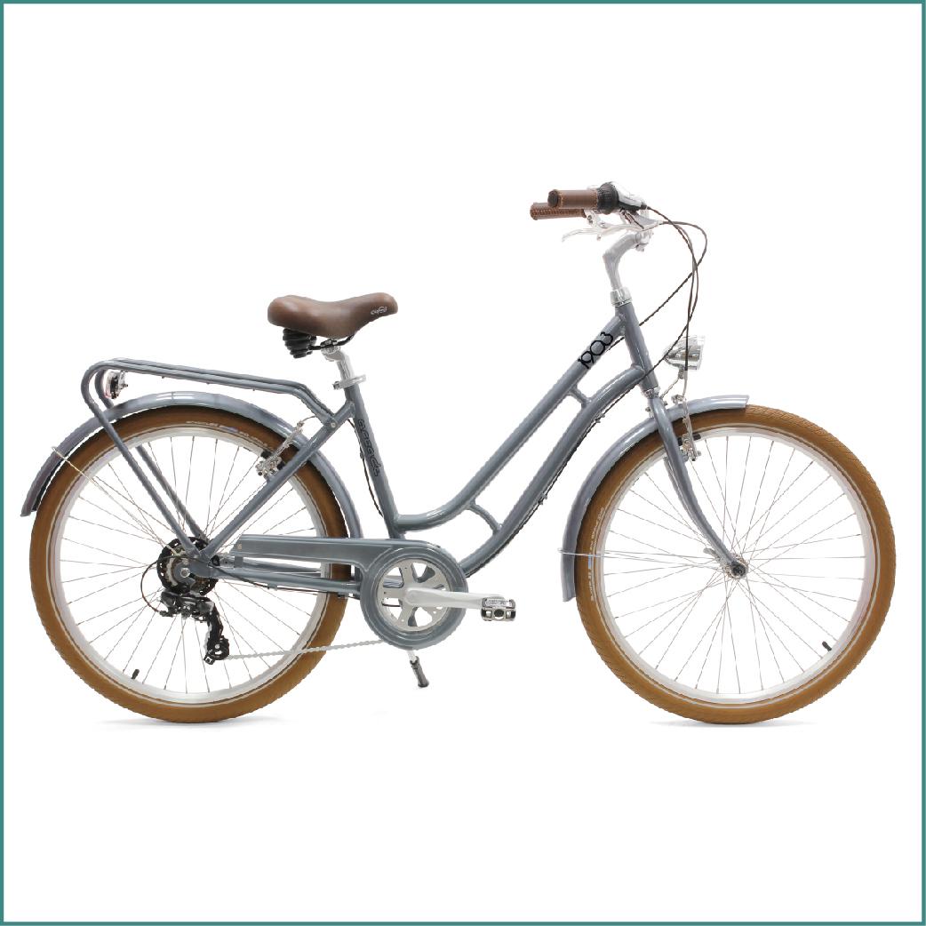 Vélo Arcade 1903 Gris