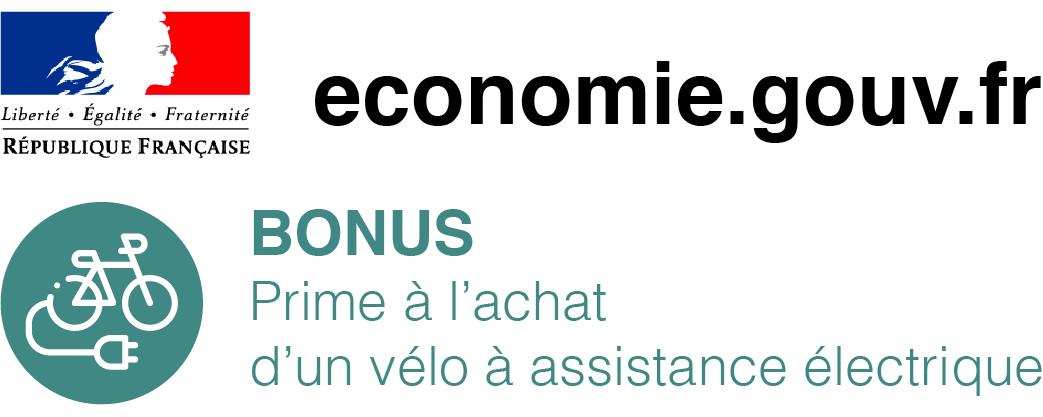 Logo economie.gouv.fr Bonus Achat VAE